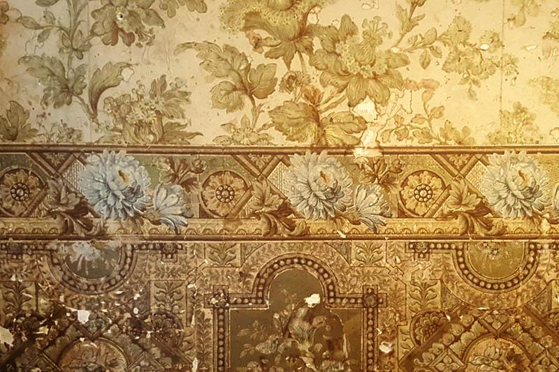 Victorian Wallpaper